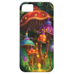 Enchanted Evening iPhone 5 Covers