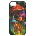 Enchanted Evening iPhone 5C Cover