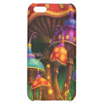 Enchanted Evening iPhone 5C Covers
