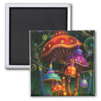 Enchanted Evening Magnet