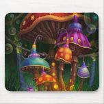 enchanted_evening mouse mat