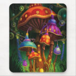 Enchanted Evening Mouse Pad