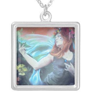 Enchanted Faery Necklace