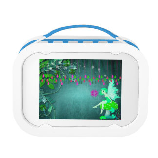 Enchanted fairy lunch box
