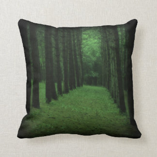 Enchanted Forest American MoJo Pillow