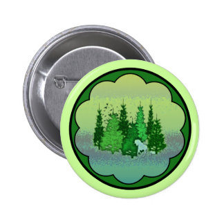 ENCHANTED FOREST PIN