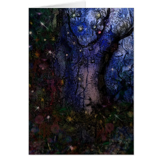 Enchanted Forest Cards