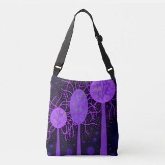 Enchanted Forest Crossbody Bag