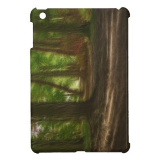 Enchanted Forest iPad Mini Case