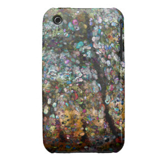 Enchanted Forest iPhone 3 Case-Mate Case