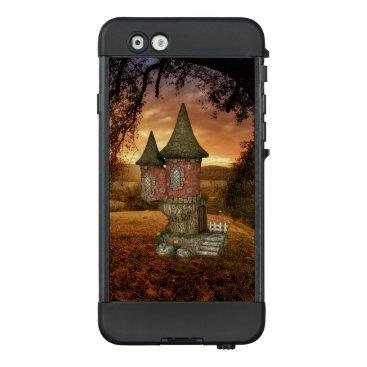Enchanted forest LifeProof NÜÜD iPhone 6 case