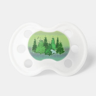 ENCHANTED FOREST BooginHead PACIFIER