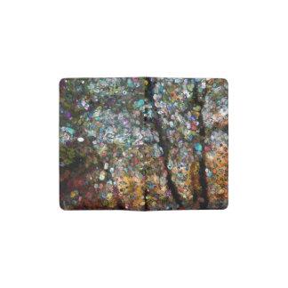 Enchanted Forest Pocket Moleskine Notebook