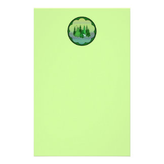 ENCHANTED FOREST STATIONERY