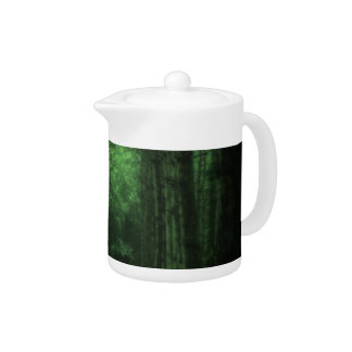 Enchanted Forest Teapot