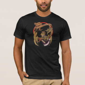 Enchanted Frog Prince T-Shirt