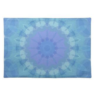 Enchanted Garden Cloth Placemat