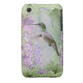 Enchanted iPhone 3 Case