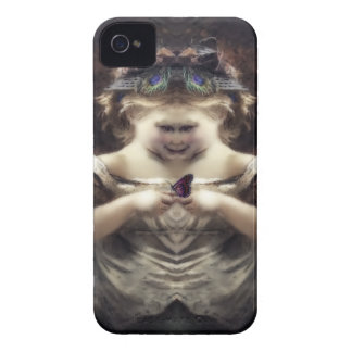 Enchanted iPhone 4 Case-Mate Case