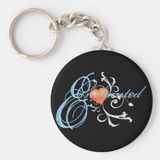 Enchanted Key Chains