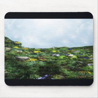 Enchanted Landscape # 1 Mouse Pad