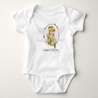 Enchanted little fairy shirt
