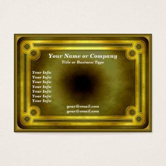 Enchanted Magical Fantasy Game Card