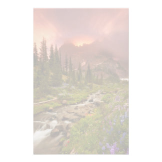 Enchanted Meadows Stationery