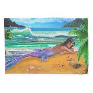 Enchanted Mermaid Pillowcase