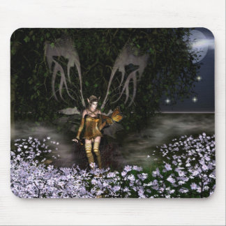 Enchanted Mouse Pad