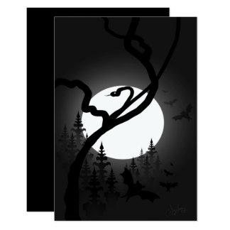 Enchanted Night Card