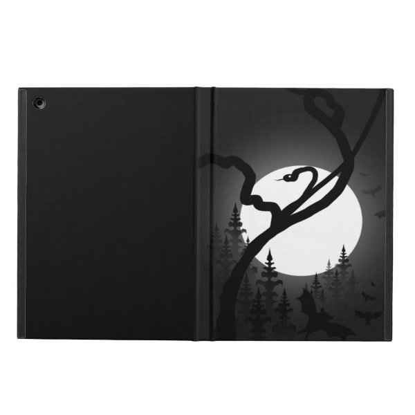Enchanted Night Case For iPad Air