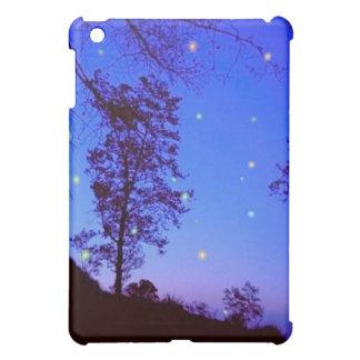 Enchanted Night Case For The iPad Mini