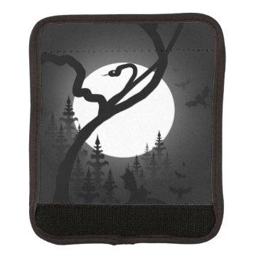 Halloween Themed Enchanted Night Handle Wrap