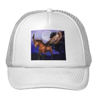 Enchanted Pegasus  Baseball Hat