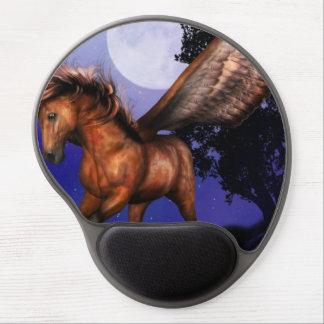 Enchanted Pegasus Gel Mouse Mat