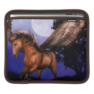 Enchanted Pegasus iPad Sleeve