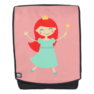 Enchanted Princess Backpack