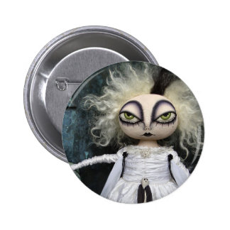 Enchanted Production Ghost Doll Button