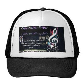 Enchanted Radio1 Trucker Hat