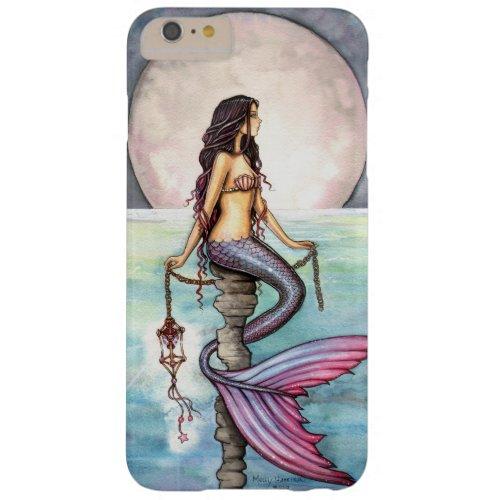 Enchanted Sea Mermaid Fantasy Art Mermaids Phone Case