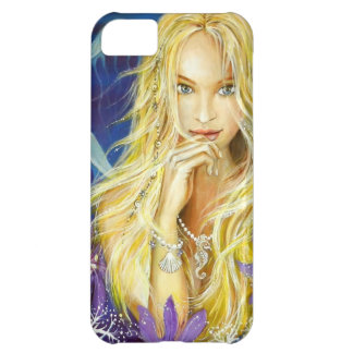 Enchanted Silence iPhone 5C Cases