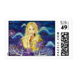 Enchanted Silence Postage