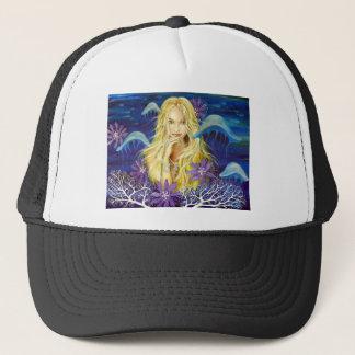 Enchanted Silence Trucker Hat