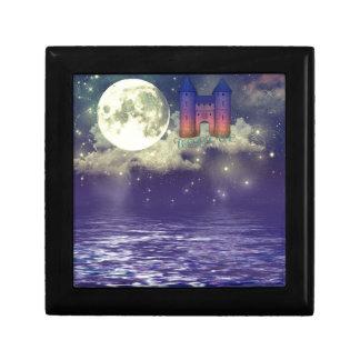 Enchanted Skies Jewelry Box