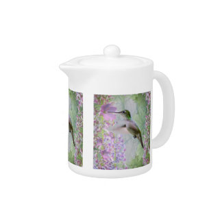 Enchanted Teapot