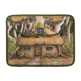 'Enchanted Treehouse' Macbook Sleeve Sleeves For MacBook Pro