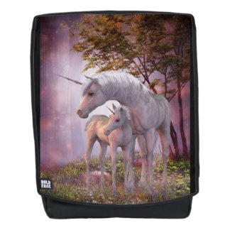 Enchanted Unicorns Boldface Backpack