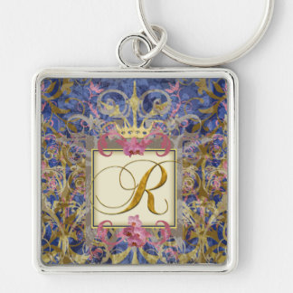 Enchanted Wedding Keychain