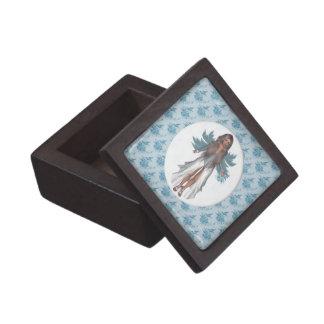 Enchanted Winter Faerie Felicia Premium Giftbox Gift Box